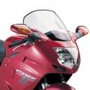 Plexiglass specifico fumé per Honda cbr 1100 xx super blackbird
