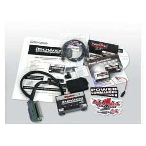 Power commander 3 usb Dynojet per BMW r 1200 gs 0809