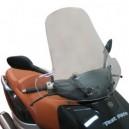 Parabrezza Givi specifico per Yamaha xc versity 300