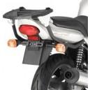 Staffe monorack specifiche Givi per Suzuki gs 500e e gs 500f