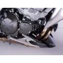 Puntale PUIG nero per Kawasaki z 750 e z 1000