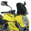 Cupolino Givi con attacchi specifici per Kawasaki er6n