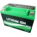 Batteria al litio Skyrich YTX7L-BS per Honda, Kawasaki ecc