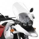 Schermo in plexiglass specifico, trasparente per BMW r 1150 gs