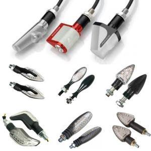 Frecce moto a led guida all 39 acquisto for Acquisto lampadine led on line