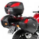 Portavaligia laterale plxr359 per Yamaha fz1 1000 e fz1 fazer 1000