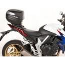 Shad sport rack sistema di fissaggio bauletti per Honda cb 1000 r