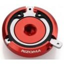 Tappo olio motore m22 x 1,5 Rizoma per Ducati esclusi 848, monster 696 e hypermotard 796