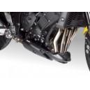Puntale PUIG nero per Yamaha fz1  fz1 fazer