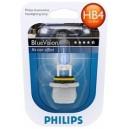 Lampada bluevision xenon effect Philips hb4 9006
