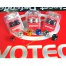 Nottolino cavalletto in lega Evotech per Honda e Ducati