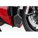 Protezione radiatore Rizoma per Ducati streetfighter