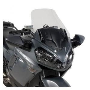 Spoiler Givi con attacchi specifici per Kawasaki gtr 1400