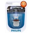 Lampada bluevision xenon effect Philips hb3 9005