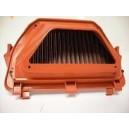 Kit BMC completo restrittore flusso aria per Yamaha yzfr6 08