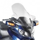 Parabrezza Givi specifico per Suzuki burgman 650 02  04