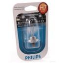 Lampada bluevision xenon effect Philips h7