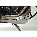 Paracoppa Krauser in alluminio per BMW f 800 gs