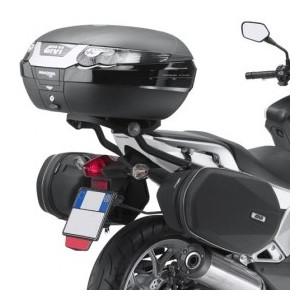 Telaietti specifici per borse Givi easylock Honda integra