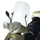 Parabrezza Givi con attacchi specifici per Honda @ 125150 0408