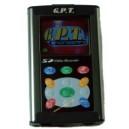 Registratore digitale portatile GPT