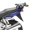 Staffe monorack specifiche per suzuki gsx 1400