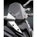 Cupolino Rizoma per Kawasaki Z800 2012 argento
