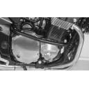 Protezioni motore cromo Krauser per Suzuki GSX 1200