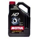 Lubrificante per cambi e assali posteriori Motul hd 80w90