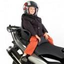 Seggiolino Givi per bambino per scooter